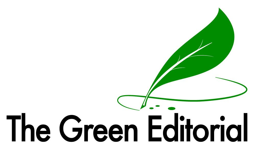 The Green Editorial