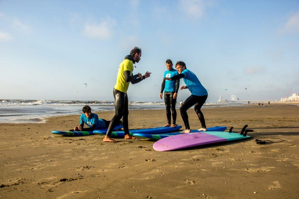 Surfles